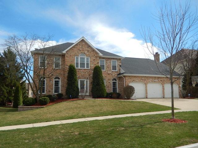 6729 Greene Road, Woodridge, IL 60517 (MLS #10341300) :: Century 21 Affiliated