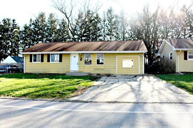 1625 Harper Drive, Rantoul, IL 61866 (MLS #10341346) :: Janet Jurich Realty Group