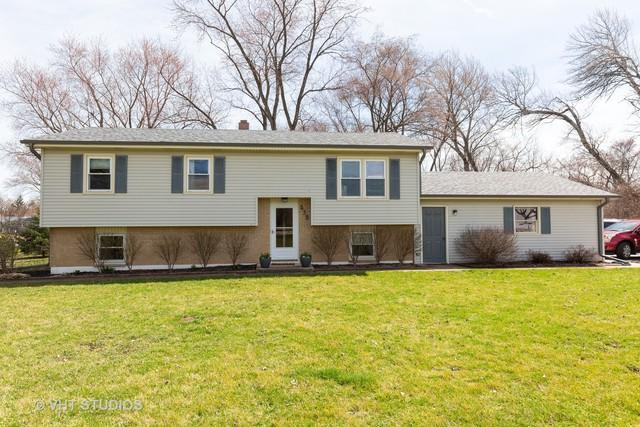 538 Woodland Trail, Sycamore, IL 60178 (MLS #10341381) :: Domain Realty