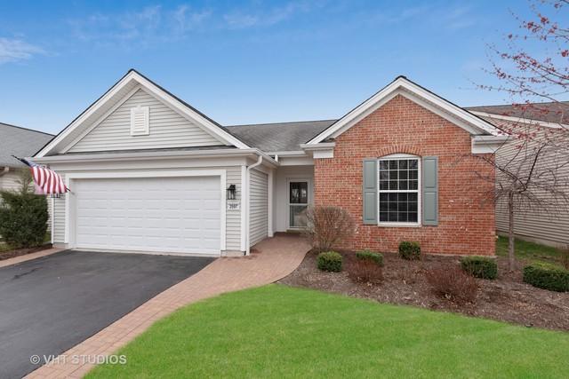 2597 Venetian Lane, Elgin, IL 60124 (MLS #10341395) :: Helen Oliveri Real Estate