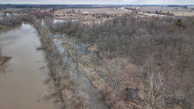 199 E 200 North Road, Loda, IL 60948 (MLS #10341439) :: Ryan Dallas Real Estate