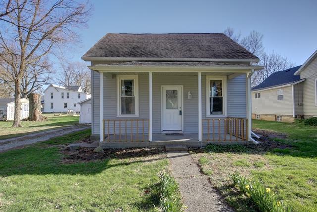 615 W Blaine Street, MONTICELLO, IL 61856 (MLS #10341460) :: Littlefield Group