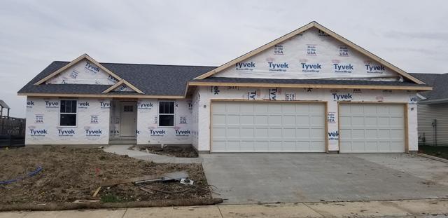2506 N Skyline Drive, Urbana, IL 61802 (MLS #10341509) :: Century 21 Affiliated