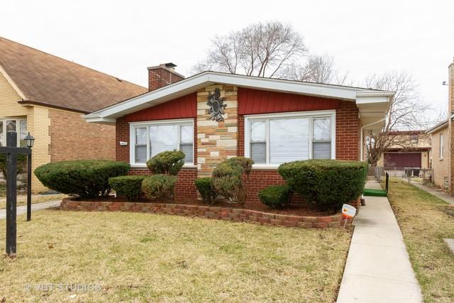 11820 S Artesian Avenue, Chicago, IL 60655 (MLS #10341528) :: Domain Realty