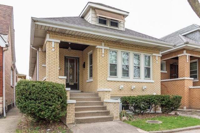 4807 S Kedvale Avenue, Chicago, IL 60632 (MLS #10341538) :: Century 21 Affiliated