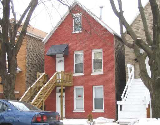 3822 S Wolcott Avenue, Chicago, IL 60609 (MLS #10341546) :: Domain Realty