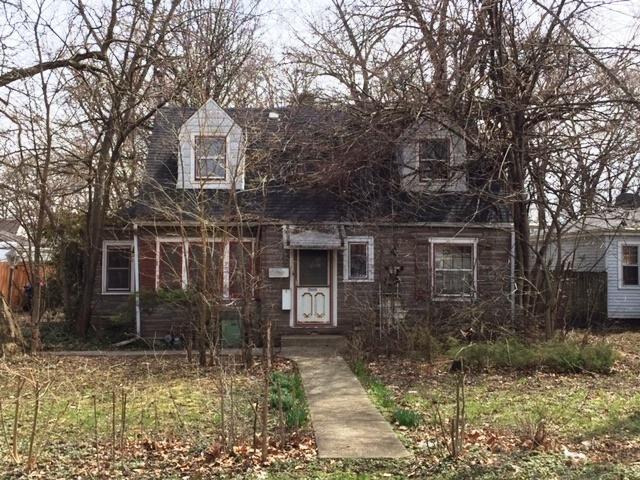 10449 W Palmer Avenue, Melrose Park, IL 60164 (MLS #10341596) :: Domain Realty