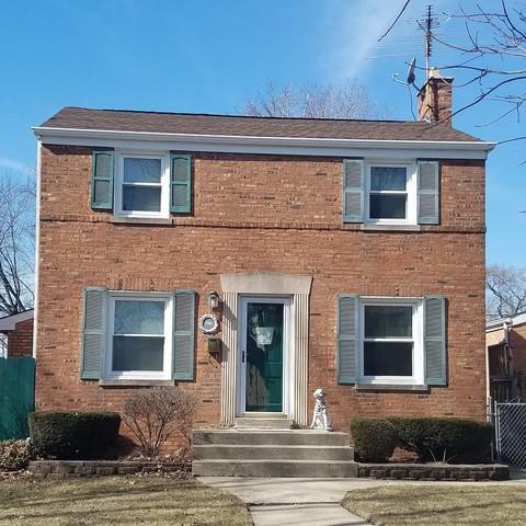 2504 Oak Street, Franklin Park, IL 60131 (MLS #10341605) :: Domain Realty