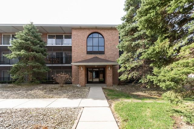 13436 E Circle Drive #411, Crestwood, IL 60418 (MLS #10341695) :: Domain Realty