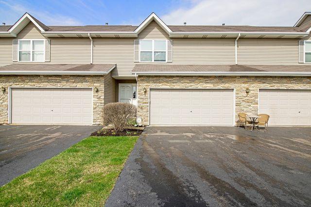 1221 Alexandria Drive #1221, Sycamore, IL 60178 (MLS #10341732) :: Domain Realty