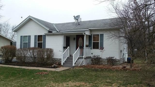 609 W 3rd Street, Sandwich, IL 60548 (MLS #10341811) :: BNRealty