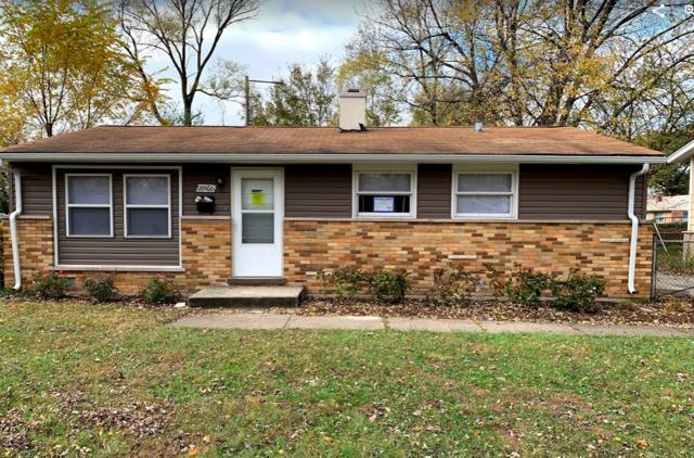 16506 Plymouth Drive, Markham, IL 60428 (MLS #10341822) :: Helen Oliveri Real Estate