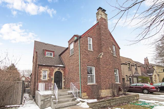 9537 S Oakley Avenue, Chicago, IL 60643 (MLS #10341841) :: Domain Realty