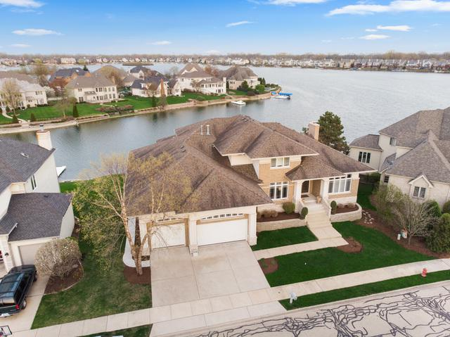 13229 Lakeshore Drive, Plainfield, IL 60585 (MLS #10341855) :: The Perotti Group | Compass Real Estate