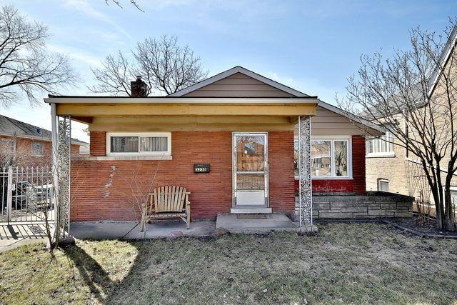 3238 Edgington Street, Franklin Park, IL 60131 (MLS #10341893) :: Domain Realty