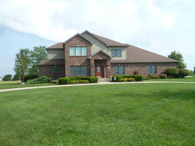 2722 E Plantation, Urbana, IL 61802 (MLS #10341896) :: Ryan Dallas Real Estate