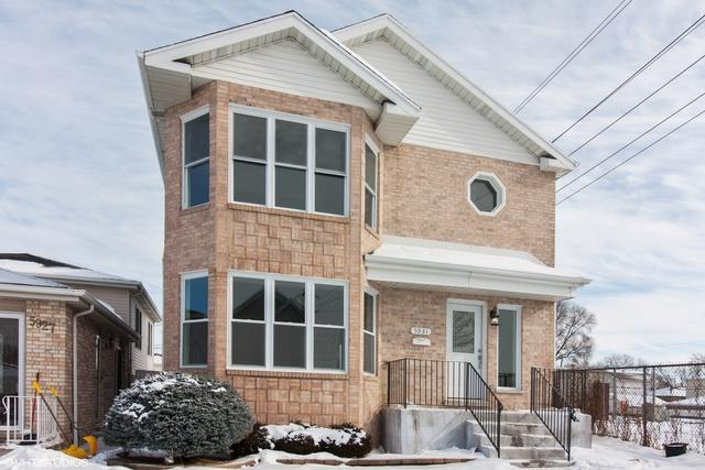 5931 S Neenah Avenue, Chicago, IL 60638 (MLS #10341905) :: Domain Realty