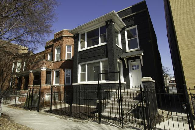 6615 S Ingleside Avenue, Chicago, IL 60637 (MLS #10341928) :: Domain Realty
