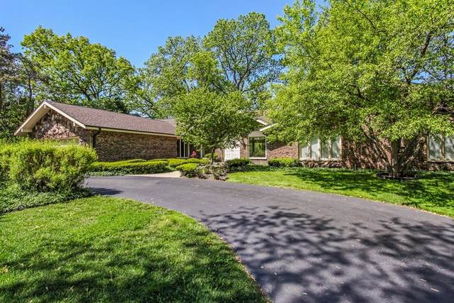 2124 Tennyson Lane, Highland Park, IL 60035 (MLS #10341948) :: Berkshire Hathaway HomeServices Snyder Real Estate