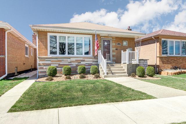 8334 S Kostner Avenue, Chicago, IL 60652 (MLS #10341957) :: Helen Oliveri Real Estate