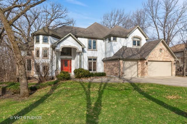 1210 Ivy Lane, Algonquin, IL 60102 (MLS #10341963) :: Domain Realty