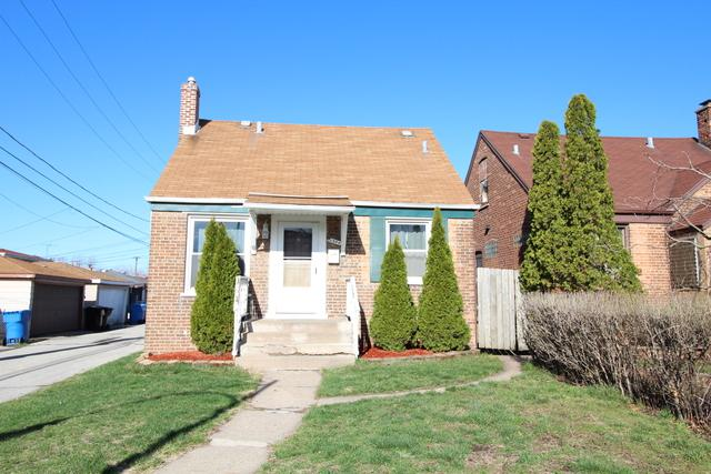 11344 S Avenue N, Chicago, IL 60617 (MLS #10341993) :: BNRealty