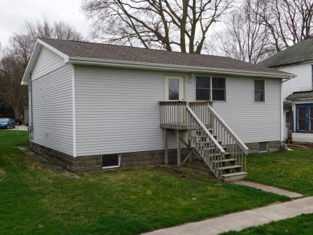 314 E Wabash Avenue, Forrest, IL 61741 (MLS #10342022) :: Janet Jurich Realty Group