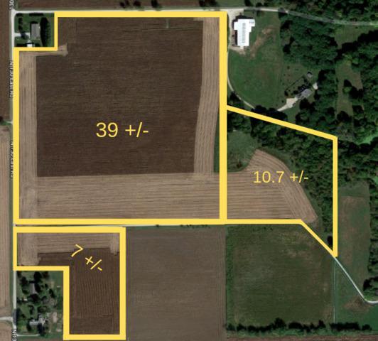 13753 N 130 East Road, HOMER, IL 61849 (MLS #10342072) :: Littlefield Group