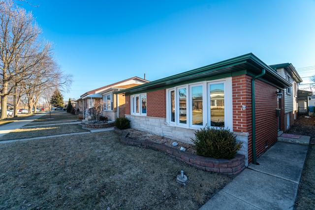 13051 S Burley Avenue, Chicago, IL 60633 (MLS #10342075) :: Leigh Marcus | @properties