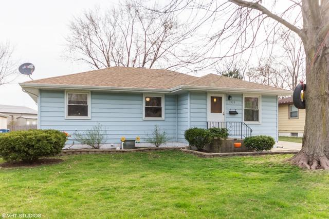 1935 Cowing Lane, Crest Hill, IL 60403 (MLS #10342122) :: Domain Realty