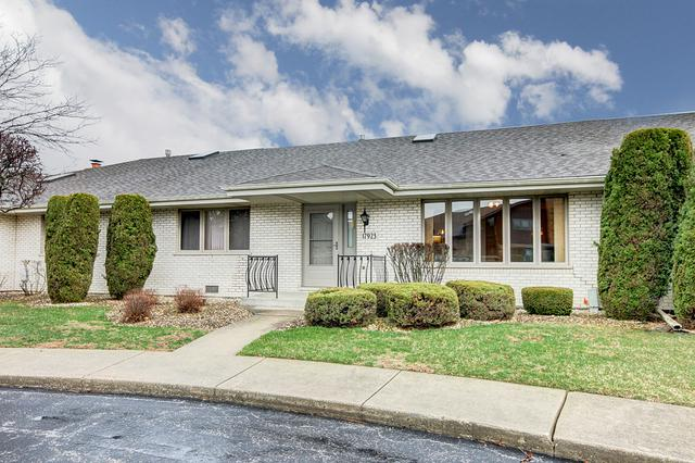 17923 Arizona Court #0, Orland Park, IL 60467 (MLS #10342135) :: Janet Jurich Realty Group