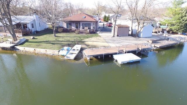 209 Fossil Cove Lane, Wilmington, IL 60481 (MLS #10342211) :: Helen Oliveri Real Estate