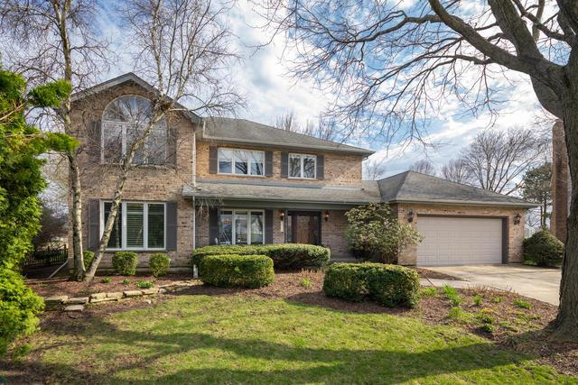 754 Chicory Court, Naperville, IL 60540 (MLS #10342252) :: Domain Realty