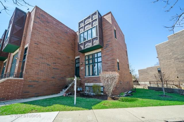 7748 Lincoln Avenue, Skokie, IL 60077 (MLS #10342268) :: Helen Oliveri Real Estate