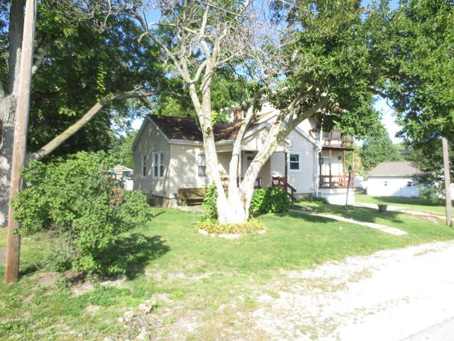 105 S Joselyn Street, HEYWORTH, IL 61745 (MLS #10342297) :: Berkshire Hathaway HomeServices Snyder Real Estate