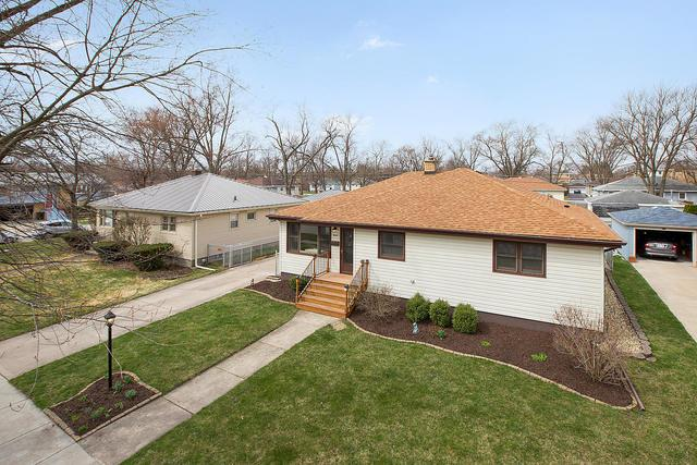 18440 Arcadia Avenue, Lansing, IL 60438 (MLS #10342305) :: Helen Oliveri Real Estate