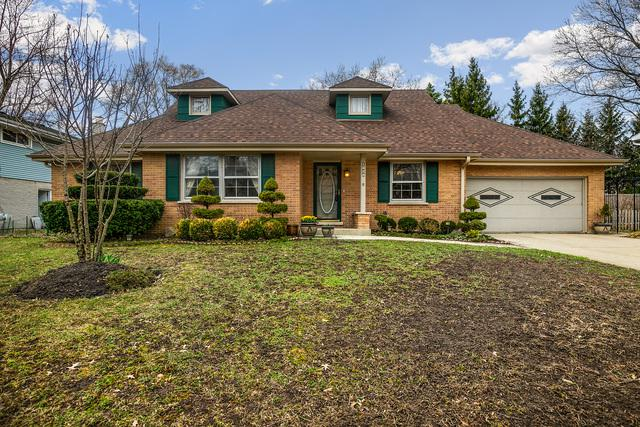 1338 High Point Lane, Northbrook, IL 60062 (MLS #10342350) :: Century 21 Affiliated