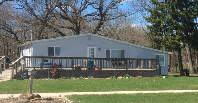 524 S Otter Creek Road, Streator, IL 61364 (MLS #10342404) :: Janet Jurich Realty Group