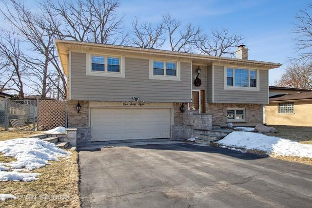 168 Murray Drive, Wood Dale, IL 60191 (MLS #10342462) :: Domain Realty