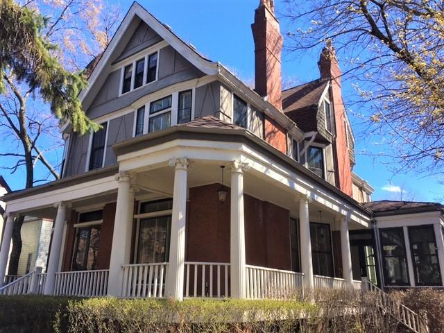 4729 S Woodlawn Avenue, Chicago, IL 60615 (MLS #10342507) :: Domain Realty