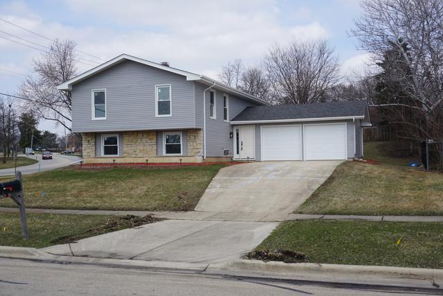 281 Byron Avenue, Bloomingdale, IL 60108 (MLS #10342527) :: Domain Realty