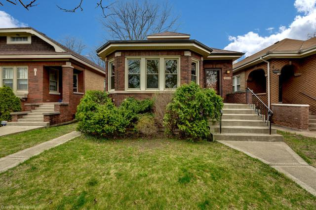 10630 S Church Street, Chicago, IL 60643 (MLS #10342539) :: Domain Realty
