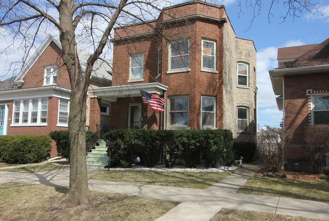 218 Lathrop Avenue, Forest Park, IL 60130 (MLS #10342590) :: Domain Realty