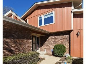 3101 Candlewood Court #60, Flossmoor, IL 60422 (MLS #10342601) :: The Wexler Group at Keller Williams Preferred Realty