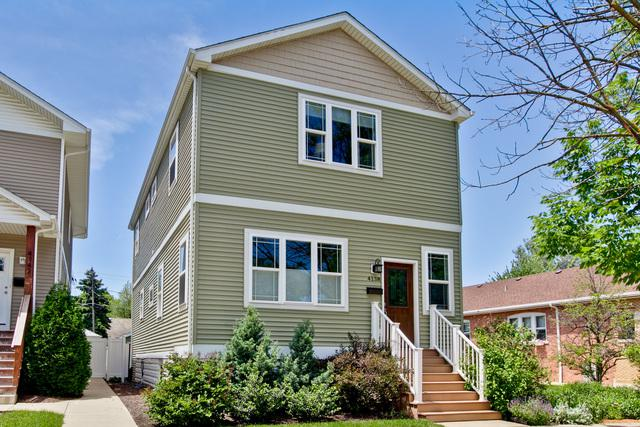 4138 Grove Avenue, Brookfield, IL 60513 (MLS #10342618) :: Domain Realty