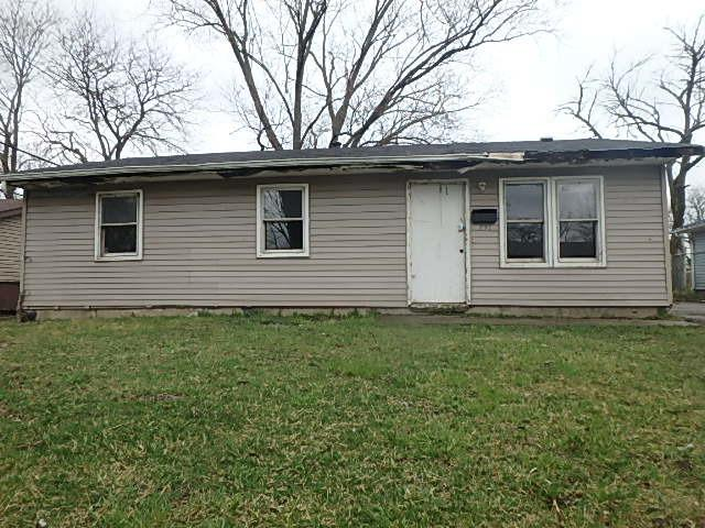 575 Brookline Street, Chicago Heights, IL 60411 (MLS #10342619) :: Helen Oliveri Real Estate
