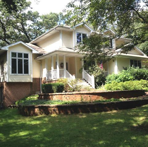 10301 Fair Lane, Huntley, IL 60142 (MLS #10342650) :: Leigh Marcus   @properties