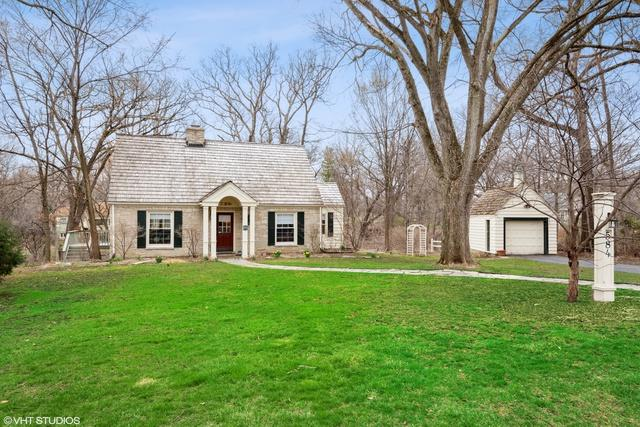 584 Crooked Lane, North Barrington, IL 60010 (MLS #10342658) :: The Jacobs Group