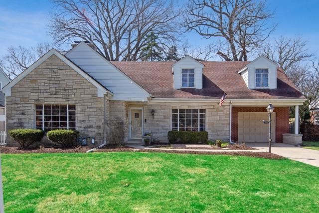 516 Malden Avenue, La Grange Park, IL 60526 (MLS #10342702) :: Domain Realty