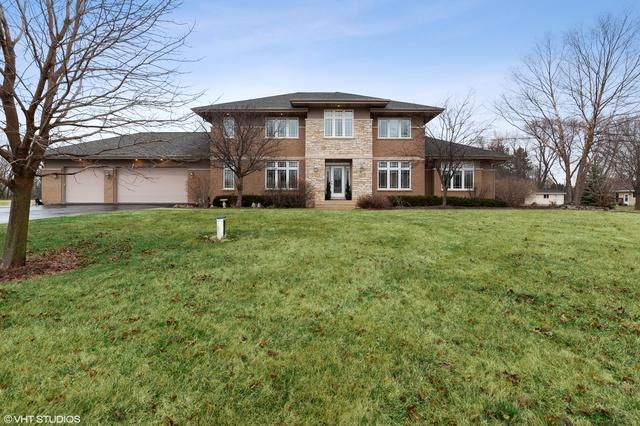2606 Sanctuary Lane, Spring Grove, IL 60081 (MLS #10342787) :: Leigh Marcus | @properties